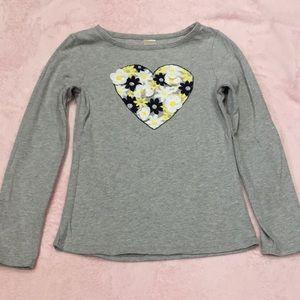 Gymboree long sleeve shirt size 8